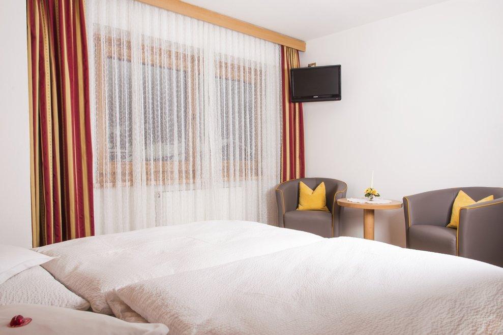 Hotel Garni St Christina